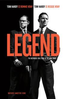 Legend SuperTicket The Movie