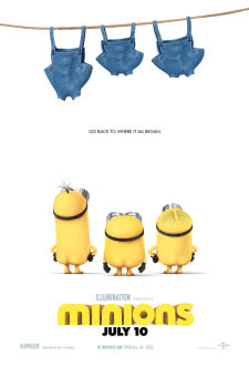 Minions SuperTicket The Movie