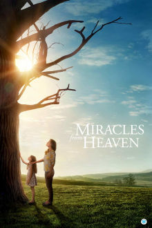 Miracles From Heaven SuperTicket The Movie