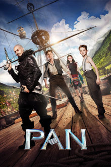 Pan SuperTicket The Movie