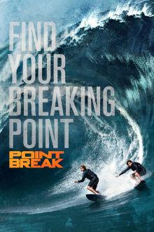 Point Break SuperTicket The Movie