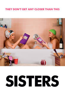 Sisters SuperTicket The Movie