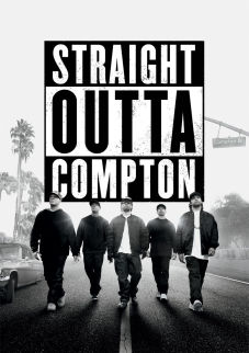 Straight Outta Compton SuperTicket The Movie