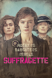 Suffragette SuperTicket The Movie