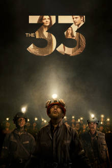 The 33 SuperTicket The Movie