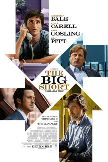The Big Short SuperTicket The Movie