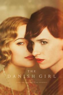 The Danish Girl SuperTicket The Movie