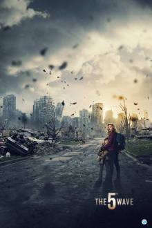 The 5th Wave SuperTicket The Movie