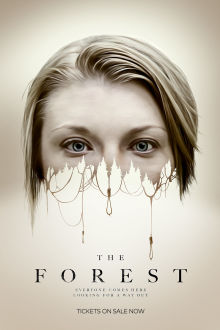 The Forest SuperTicket The Movie