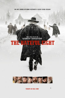 The Hateful Eight SuperTicket The Movie