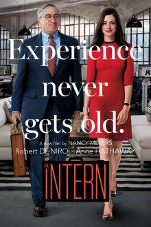 The Intern SuperTicket The Movie