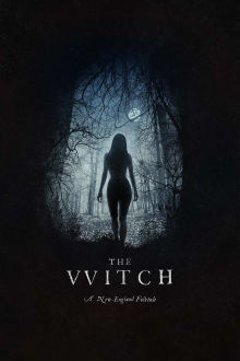 The Witch SuperTicket The Movie