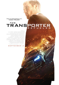 The Transporter Refueled SuperTicket The Movie