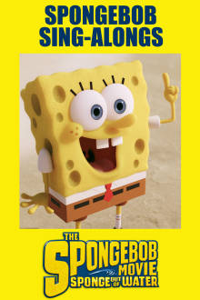SpongeBob Sing-Alongs (Bonus) The Movie