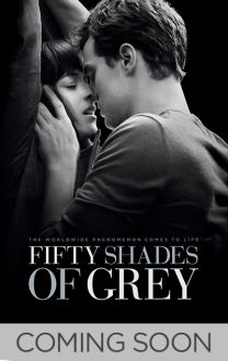 Fifty Shades Of Grey SuperTicket The Movie