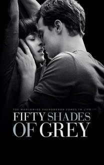 Fifty Shades Of Grey Pick List for SuperTicket The Movie