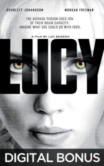 Lucy - Bonus Content The Movie