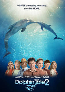 Dolphin Tale 2 SuperTicket The Movie