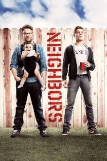 Neighbors SuperTicket The Movie