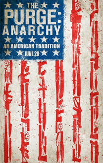 The Purge: Anarchy SuperTicket The Movie