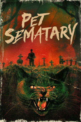 Stephen King's Pet Sematary