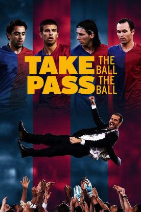 Take the Ball Pass the Ball (German | English Subtitles)