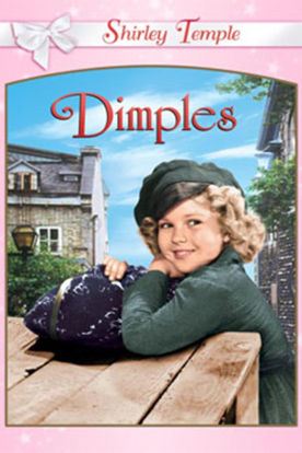 Shirley Temple: Dimples