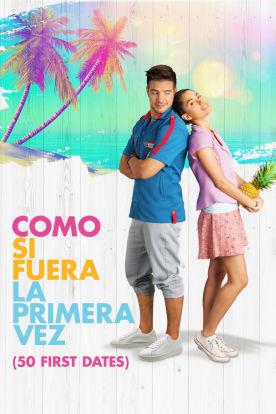 50 First Dates (Spanish   English Subtitles)