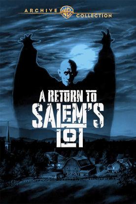 Return to Salem's Lot