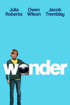 Wonder (VF)