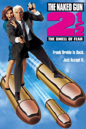 Watch The Naked Gun 2 1/2: The Smell of Fear Full Movie