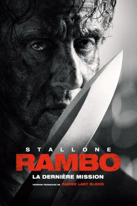 Rambo: La dernière mission