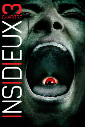 Insidious: Chapter 3 (VF)