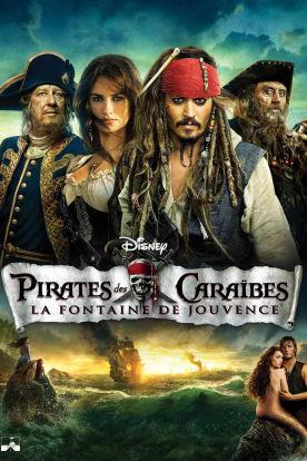 Pirates of the Caribbean: On Stranger Tides (VF)