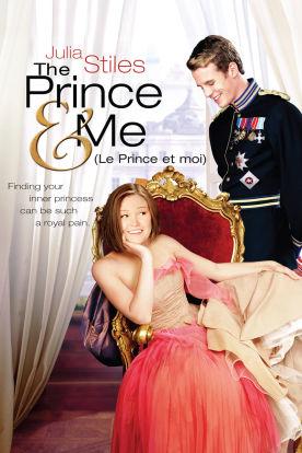 Le prince et moi (Version française)