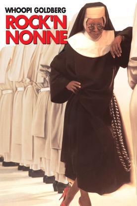 Rock'N Nonne (Version française)