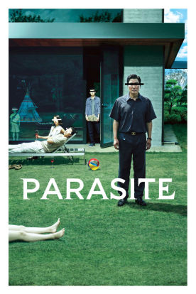 Parasite (Korean | English Subtitles)