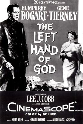 Left Hand of God