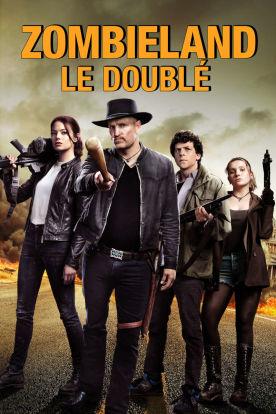 Zombieland 2: Le doublé (Version française)