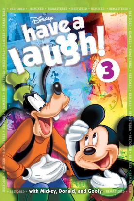 Have a Laugh!, Vol 3