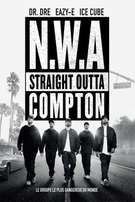 Straight Outta Compton (Version française)