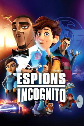 Espions incognito