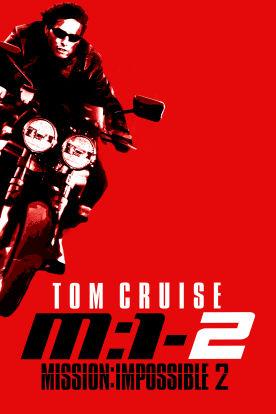 Mission: Impossible 2 (Version française)
