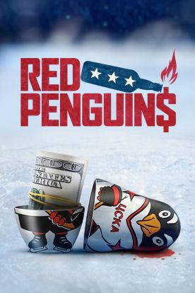 Red Penguins
