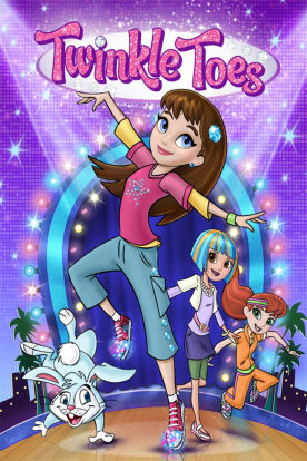 Twinkle Toes: The Movie by Skechers