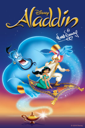 Aladdin (Signature Collection)