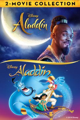 Aladdin 2-Film Collection