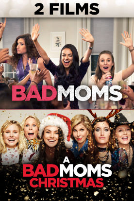 Bad Moms Double Feature