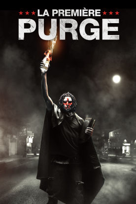 The First Purge (VF)