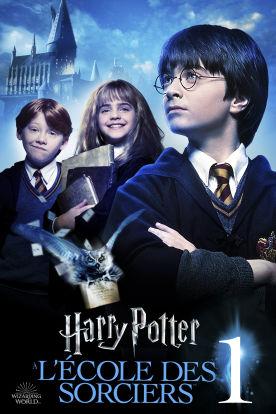Harry Potter à l'école des sorciers (Version française)
